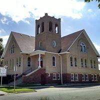 Glidden Presbyterian Church
