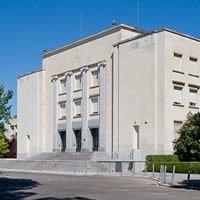 Escuela Tecnica Superior De Arquitectura De Madrid Biblioteca