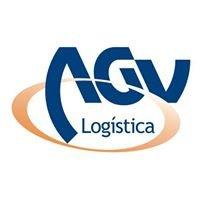 AGV Logística Saúde SA