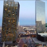 Aria Resort And Casino - Sky Suites Penthouse
