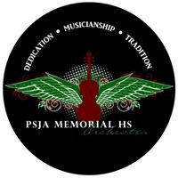 PSJA Memorial HS Orchestra