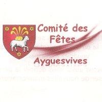 Comité des Fêtes d'Ayguesvives