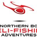 Northern BC Heli Fishing Adventures