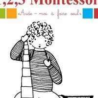 Association 1,2,3 MONTESSORI