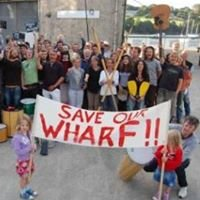 Help save Falmouth Wharves Pa 12/04275