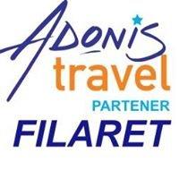 Adonis Travel Filaret