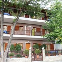 Vaya apartments- Platamonas