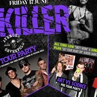 Killer Melbourne