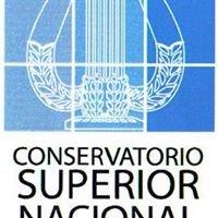 Conservatorio Superior Nacional de Música-Ecuador