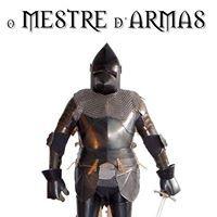 O Mestre d'Armas