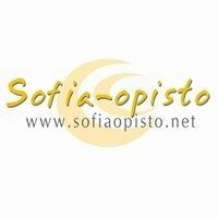 Aurinkorannikon Sofia-opisto