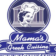 Mama's Greek Cuisine