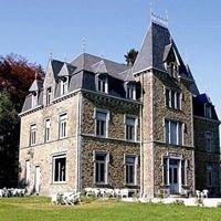 Château de Porcheresse