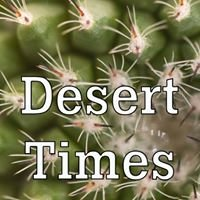Desert Times