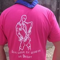 Guides et scouts de Dinant