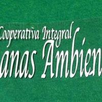 """Cooperativa Integral """"SANAS AMBIENTE"""""""