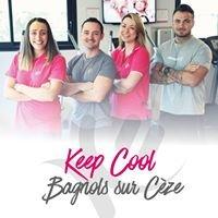 Keep Cool Bagnols sur Cèze