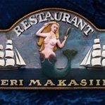 Ravintola Merimakasiini