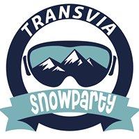Transvia Snowparty