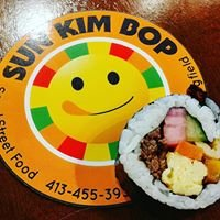 Sun Kim Bop restaurant & food truck