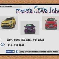 Easy D' Car Rental