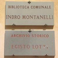 Biblioteca Comunale Indro Montanelli