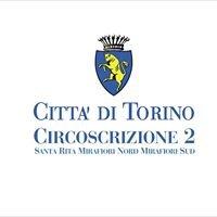 Circoscrizione 2 - Torino