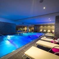 Hotel Athena Restaurant & Spa