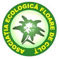 Asociaţia Ecologică Floare de Colţ