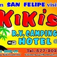 Kiki's RV, Camping and Motel