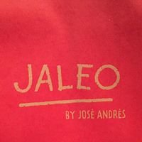 Jaleo Restaurant By Jose Andres At The Cosmopolitan