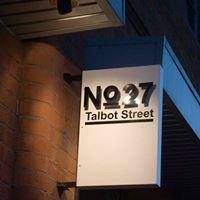 No27 Talbot St