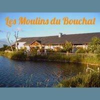 Les Moulins du Bouchat