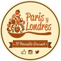 Frutos Secos París y Londres
