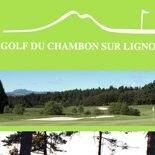 Golf du Chambon sur Lignon