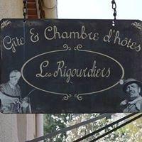 """Gîte en Cévennes """"Les Rigourdiers"""""""