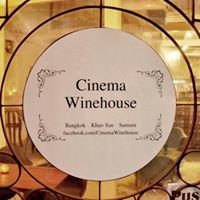 Cinema Winehouse