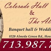 Colorado Hall & The Allegria Wedding Chapel & Banquet Hall
