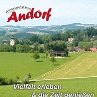 Andorf Tourismus