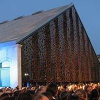 La Grande Halle d'Arles