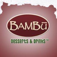Bambu Desserts & Drinks - San Gabriel