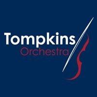 Tompkins High School Orchestra