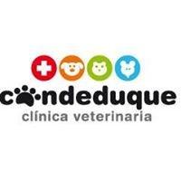 Clínica Veterinaria Conde Duque