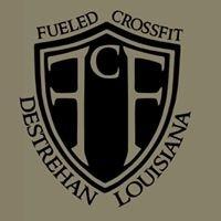 Fueled CrossFit