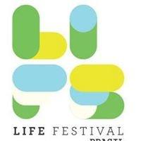 Life Festival Brasil