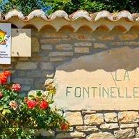 Village de gîtes la Fontinelle