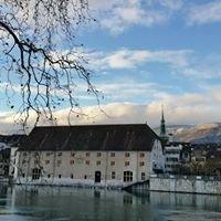 Tourismus Schweiz Ferien Infos
