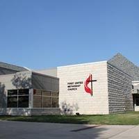 Cedar Falls, First United Methodist Church