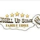 Russell Up Some Grub Family Diner