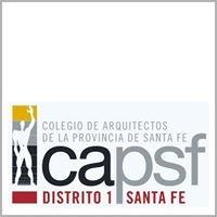 Colegio de Arquitectos de Santa Fe - Distrito 1
